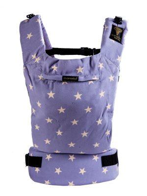 Mamadusbaby Lila Yıldızlar